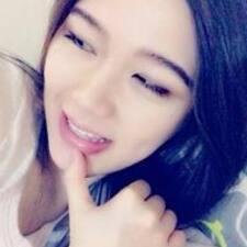Nutzerprofil von Huiyang