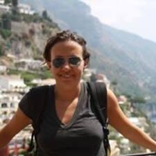 Profil Pengguna Benedetta