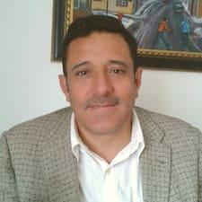 โพรไฟล์ผู้ใช้ German Humberto