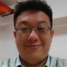 Profil utilisateur de Chin Wei