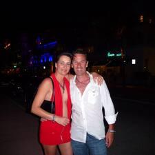 Sandrine & Gérard User Profile