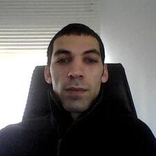 Doğukan User Profile