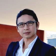Nutzerprofil von Leong