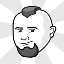 Profil korisnika Serhii