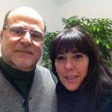 Giuseppe & Silvia — хозяин.