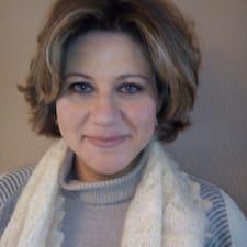 María Fernanda est l'hôte.