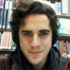 Seán User Profile