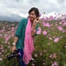Profil utilisateur de 辉523