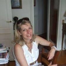 Daphné User Profile