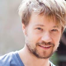 Профиль пользователя Christoph