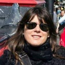 Profil utilisateur de Eva Maria