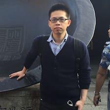 烨晖さんのプロフィール