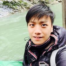 Zhengさんのプロフィール