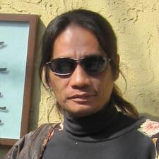 Sukri User Profile