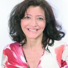 Profil utilisateur de Rébecca