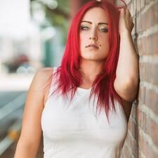 Profil utilisateur de Saskia