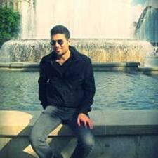 Profil Pengguna Gabriele