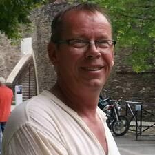 Profil Pengguna Ghislain