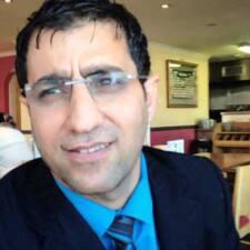 Masood User Profile