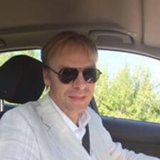 Profil Pengguna Vladimiras