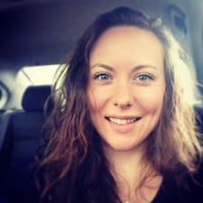 Rachel Elizabeth User Profile