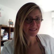 Profil utilisateur de Pauline
