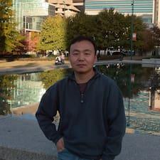 Tiejun User Profile