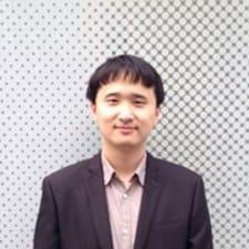 Nutzerprofil von Yujiang