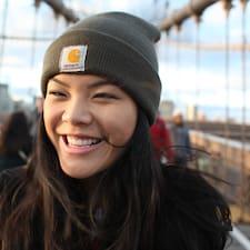 Profil utilisateur de Leslie
