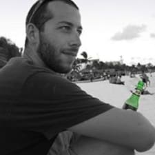 Lior User Profile