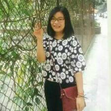 春霞 User Profile