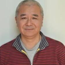 Lingrong User Profile