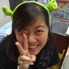 Siok Peng User Profile
