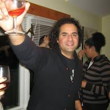 Mario Ulises User Profile