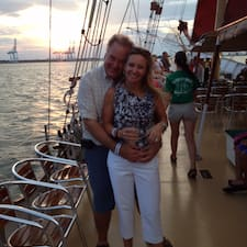 Sherry & David User Profile