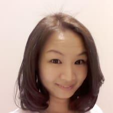 Sui Li - Uživatelský profil