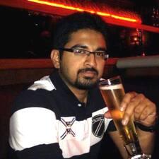 Vivek的用户个人资料