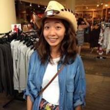 Profil utilisateur de Yuan Ping