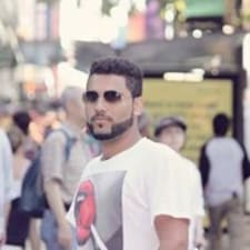 Профиль пользователя Arshad