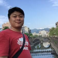 世岳 User Profile