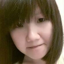 Profil korisnika 曉筠