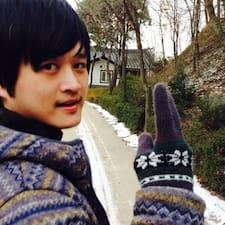 志宏 User Profile