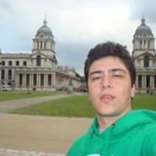 Guilherme Henrique User Profile