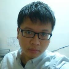 Profil utilisateur de SungChun