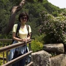 Profil korisnika Eunkyeong