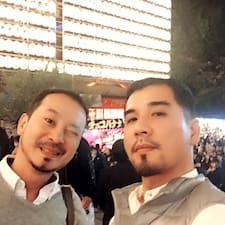 Shih Chun User Profile