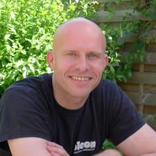 Profil utilisateur de Jurgen