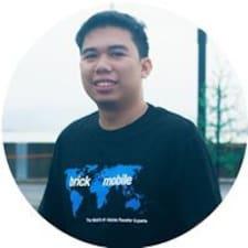 Profil Pengguna Jover