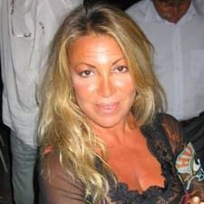 Maria Carmen的用户个人资料