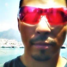 José Luis - Uživatelský profil